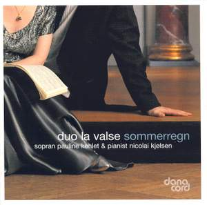 Duo la Valse - Sommerregn Product Image