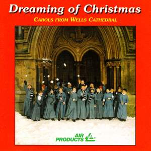 Dreaming of Christmas Product Image