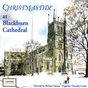 Christmastide at Blackburn Cathedral