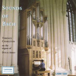 Sounds of Bach Product Image