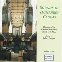 Sounds of Humphrey Clucas