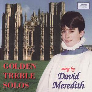 Golden Treble Solos Product Image