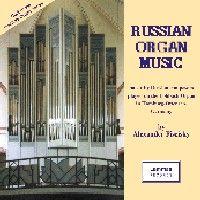 Russian Organ Music