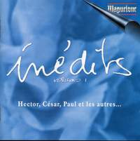 Various Composers: Inedits Vol. 1