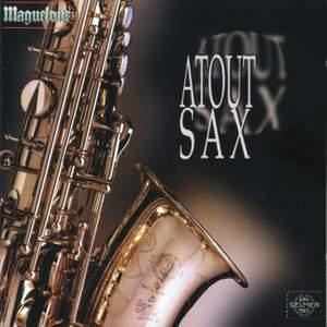 Various Composers: Atout Sax