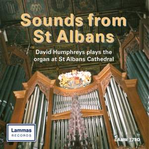 Sounds from St. Albans