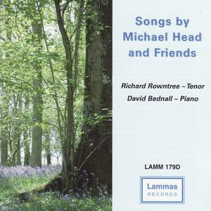 Songs by Michael Head and Friends