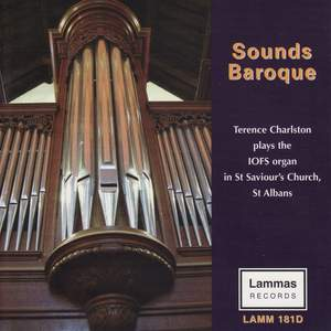 Sounds Baroque