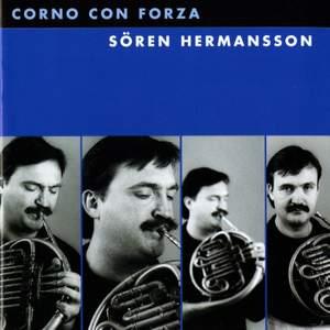 Corno con Forza - Soren Hermansson
