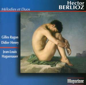 Berlioz, Hector: Melodies and Duos