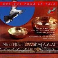 Musique Pour La Paix