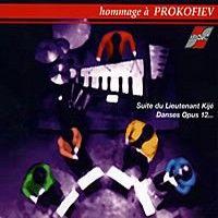 Hommage a Prokofiev