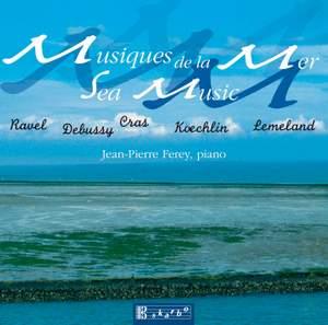 Musique de la Mer - French Sea Music
