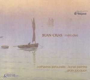Jean Cras: Songs