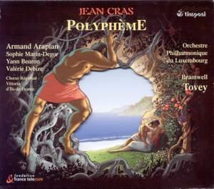 Cras: Polyphème