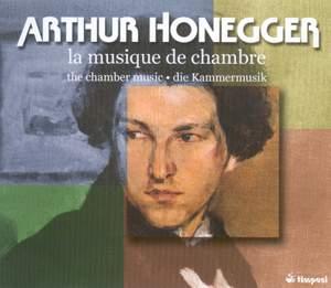 Honegger: Chamber Music