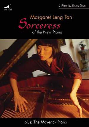 Sorceress of the New Piano