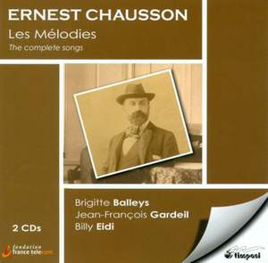 Chausson: Complete Songs