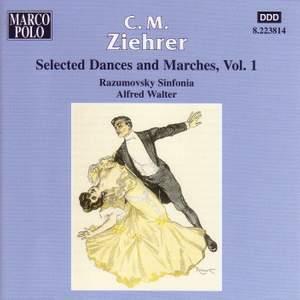 C.M. Ziehrer Volume 1