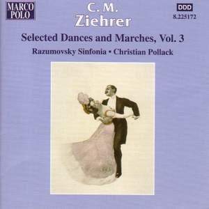 C.M. Ziehrer Volume 3 Product Image