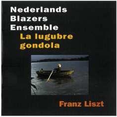 Liszt - La Lugubre Gondola