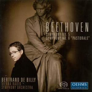 Beethoven - Symphonies Nos. 5 & 6 Product Image