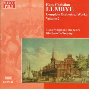 Lumbye - Complete Orchestral Works Volume 2