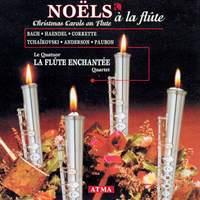 Noels a la flute