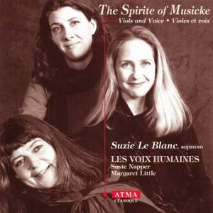 The Spirit of Musicke