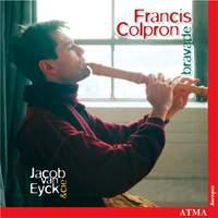 Francis Colpron - Bravade