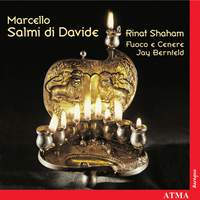 Marcello, Salma di Davide