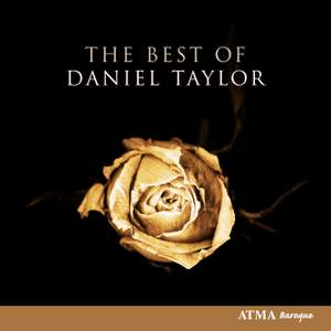 The Best of Daniel Taylor Product Image
