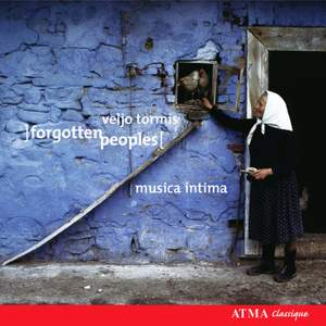 Tormis: Forgotten Peoples Product Image