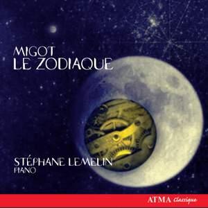 Migot: Le Zodiaque