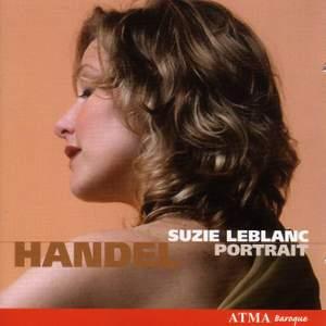 Suzie LeBlanc: Portrait