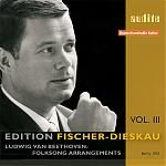 Edition Fischer-Dieskau Vol.3 - Beethoven Folksongs