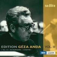 Edition Géza Anda Vol.3: Schumann & Chopin
