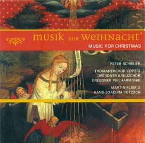 Music for Christmas