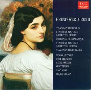 Great Overtures Vol. II