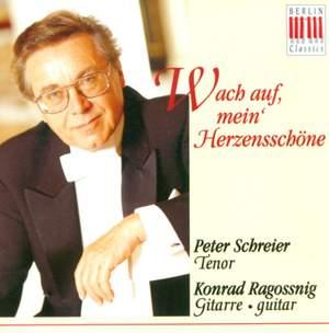Beethoven, Ludwig Van: Songs With Guitar Accompaniment