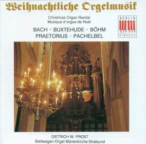 Christmas Organ Recital