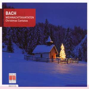 J S Bach: Christmas Cantatas