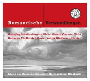 Various: Romantische Verwandlungen