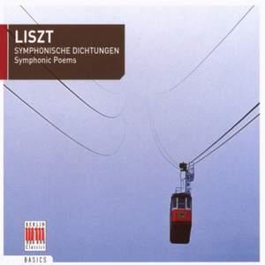 Liszt: Symphonic Poems Product Image