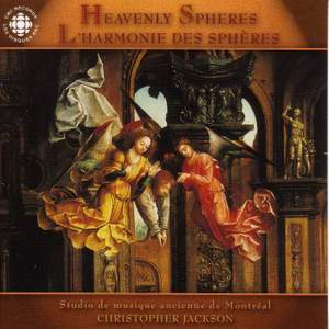 Studio De Musique: Heavenly Spheres