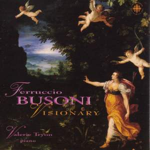 Ferruccio Busoni: Visionary