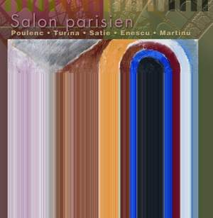 Salon Parisien