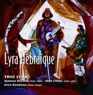 Lyra Hebraique
