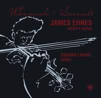 James Ehnes: Wieniawski