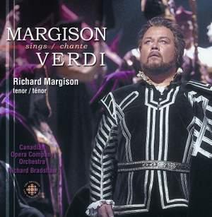 Margison sings Verdi